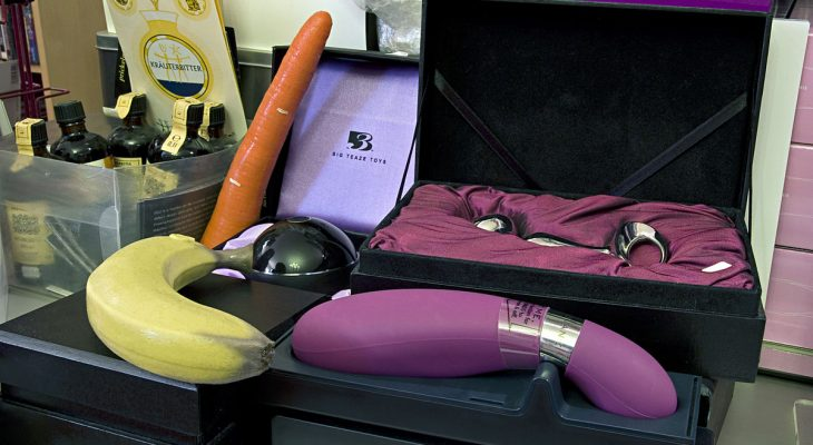 Five Magical Mind Tips To help you Declutter Sex Toys